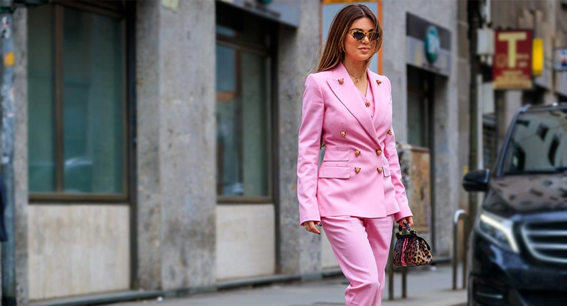 Los trajes de chaqueta más top