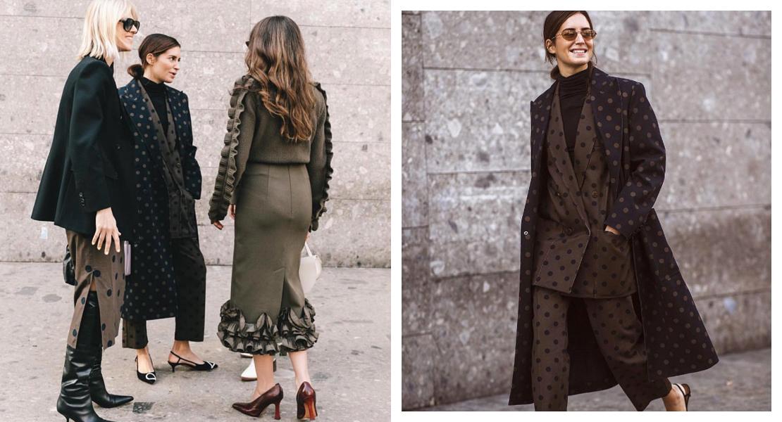 trucos de estilo de las que más saben de moda