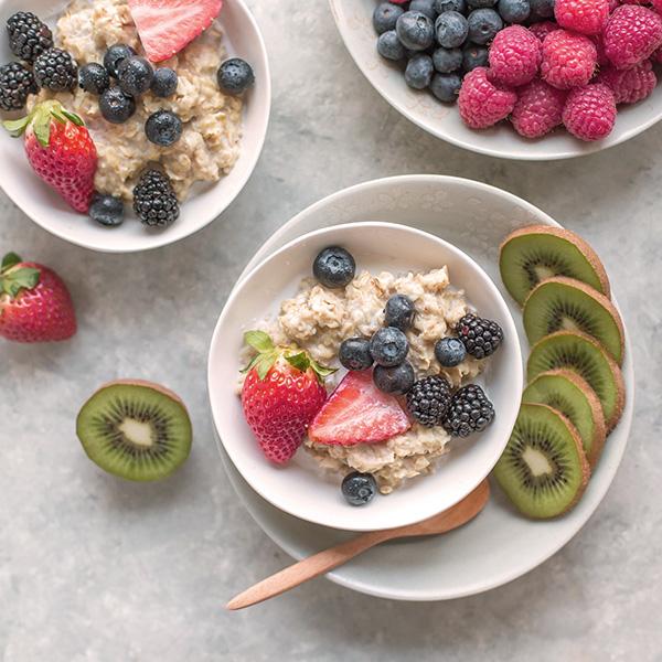 Hábitos saludables