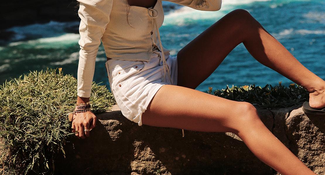 Trucos para tener las piernas bronceadas