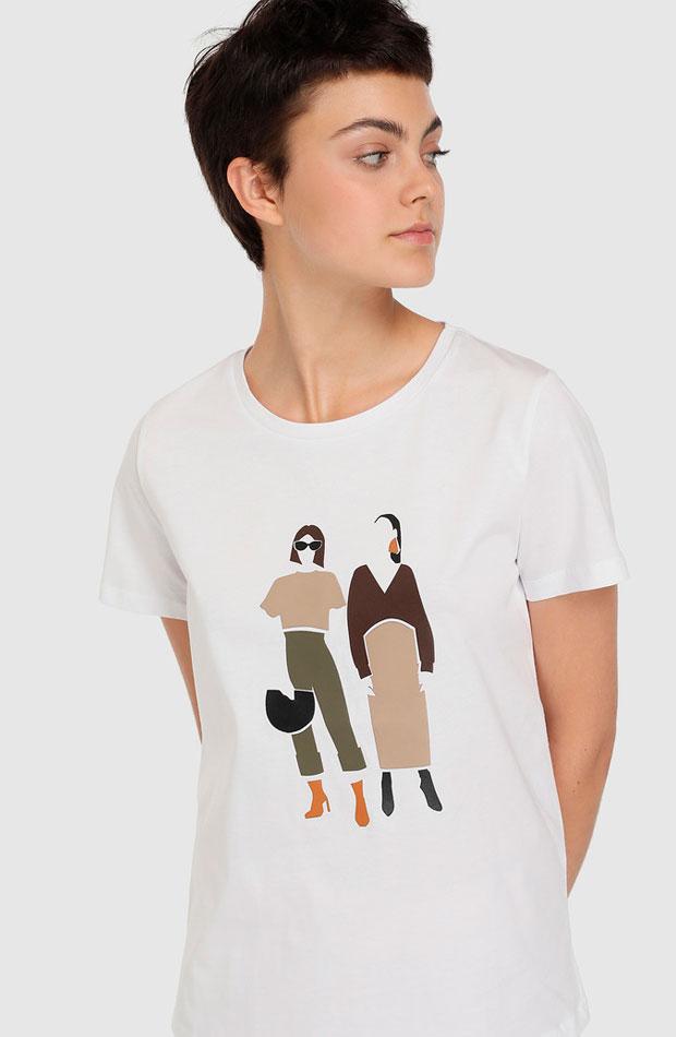 Camisetas verano 2019