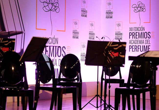 Gala de los Premios a los Mejores Perfumes del Año 2019