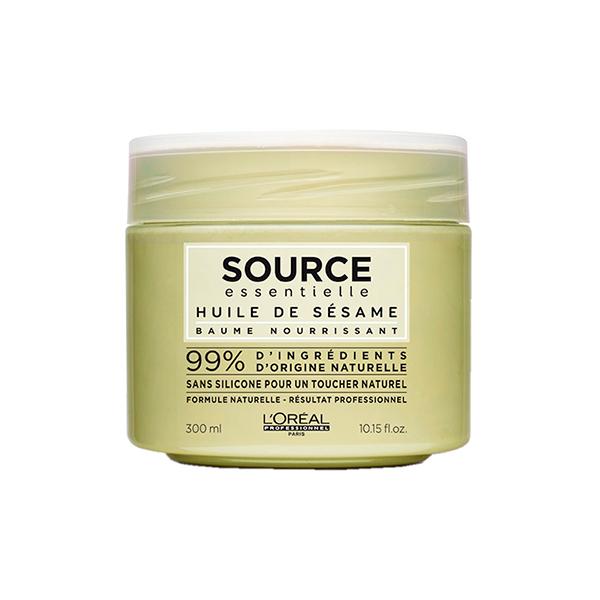 productos para hidratar el pelo mascarilla source essentielle l'oreal
