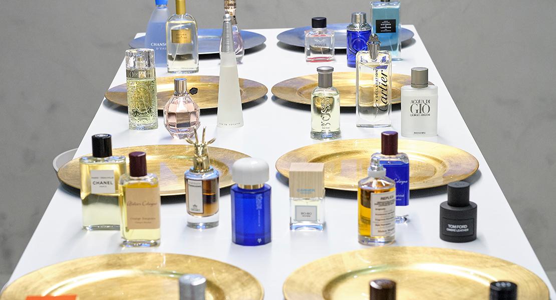 Premios a los Mejores Perfumes del Año
