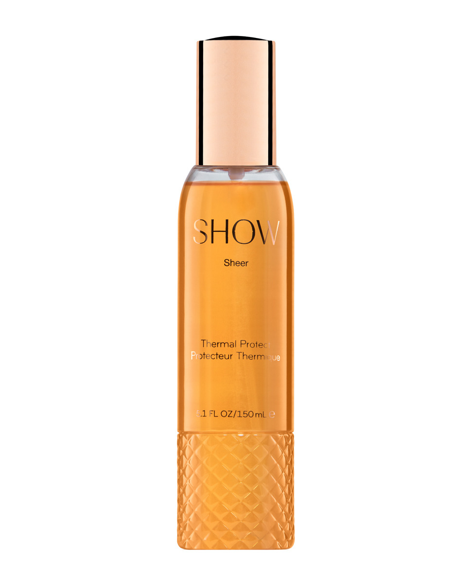 Spray protector de Calor de Show Beauty