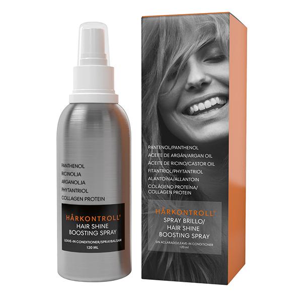 spray para el pelo harkontroll