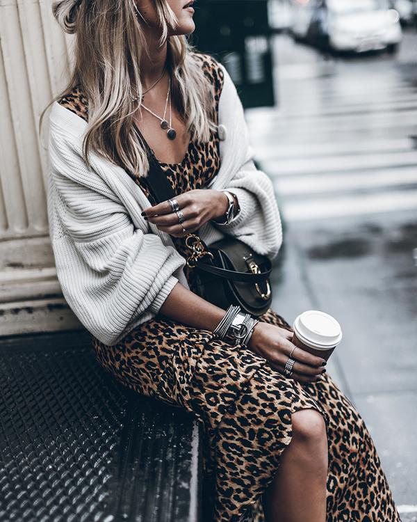 mikutas vestido leopardo