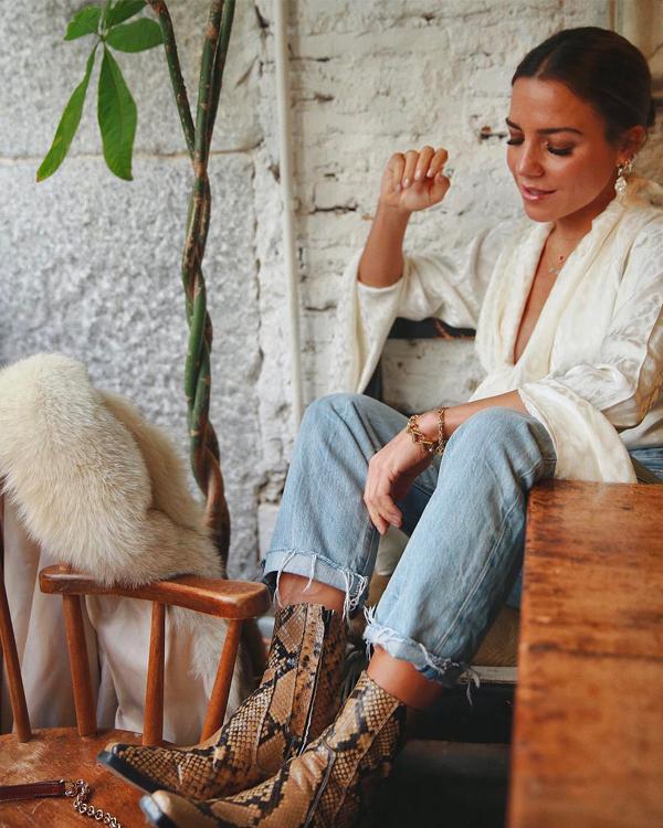 calzado con animal print paula ordovas