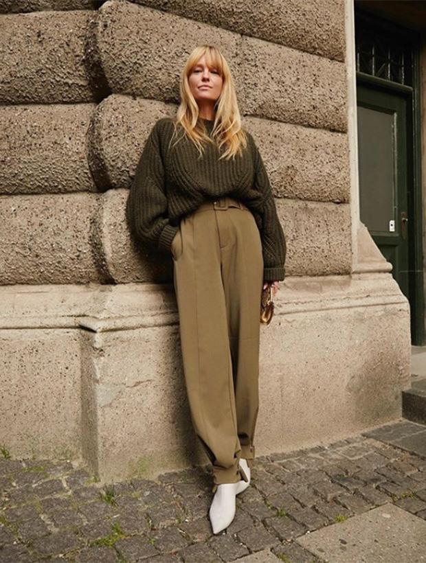 Pantalones sastre
