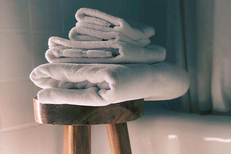 toallas mascarilla capilar