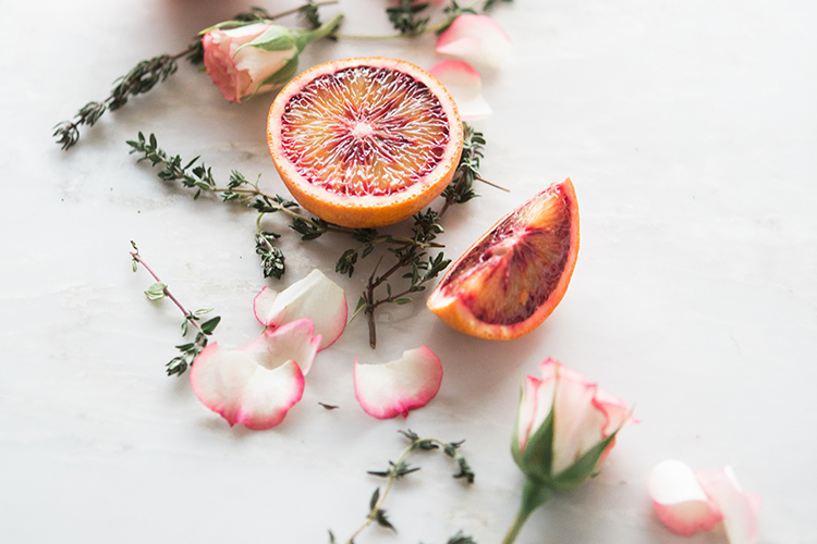 estar radiante fruta