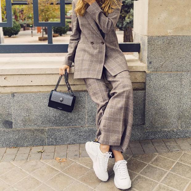 Honey Dressing zapatillas en tendencia 2020