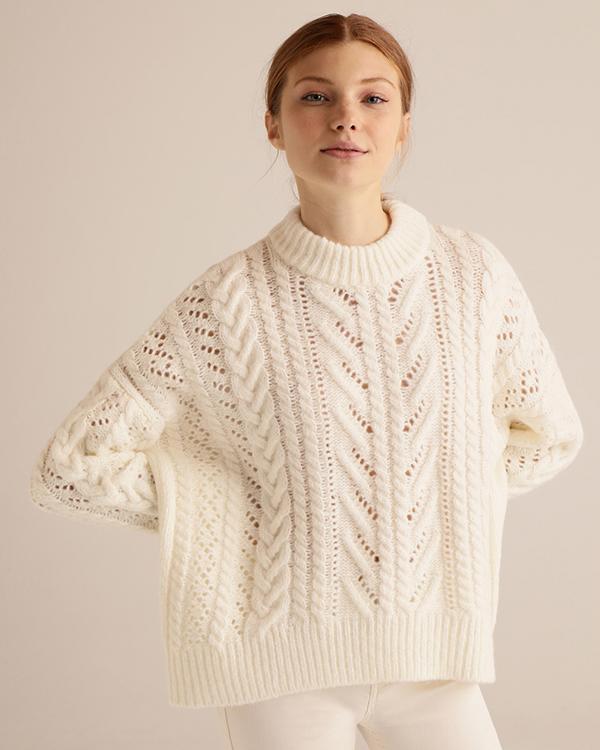 jerseis de punto diseno ochos easy wear El Corte Inglés