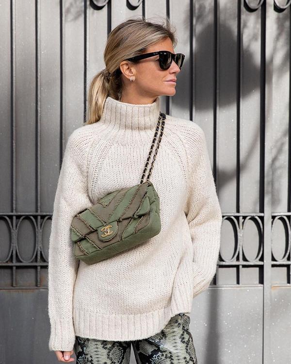jerseis de punto Patricia Sanes