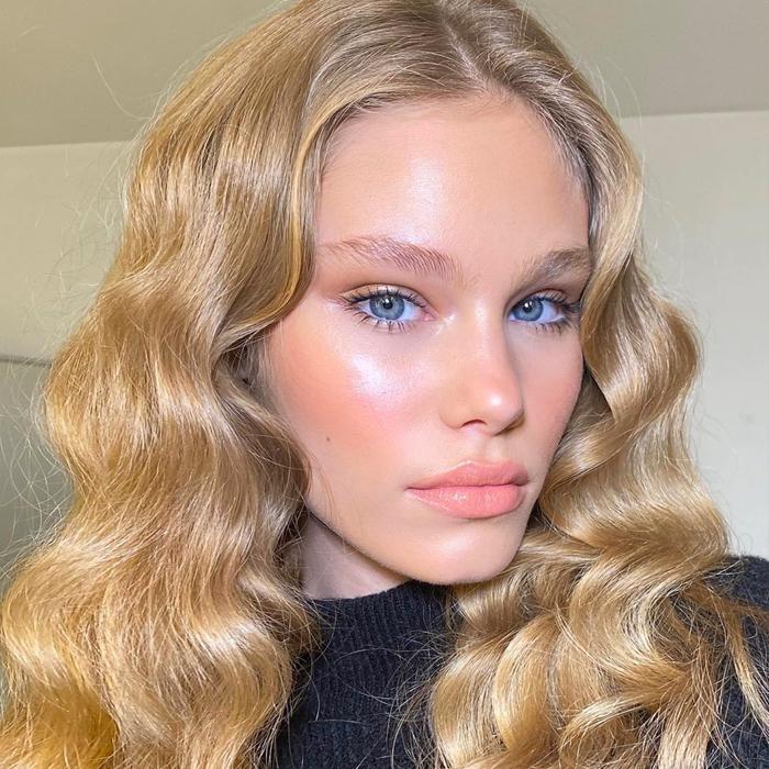 tendencias de maquillaje 2020 glow