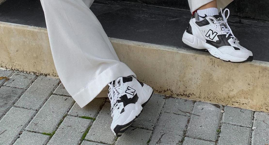 zapatillas en tendencia 2020 Tina Rodríguez-Araque