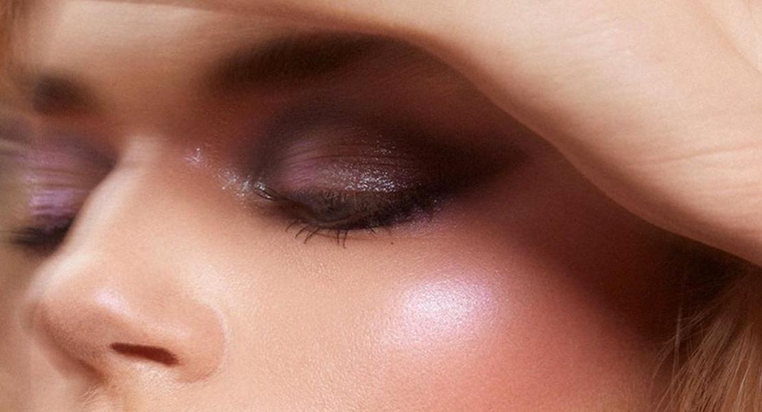estilos de maquillaje glam nikki_makeup