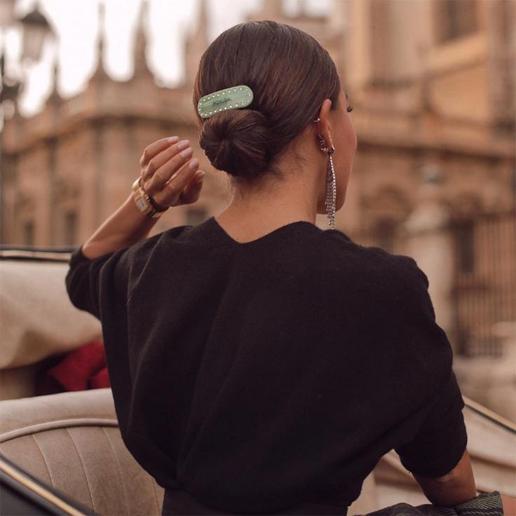 paula ordovás accesorios para el pelo pasadores