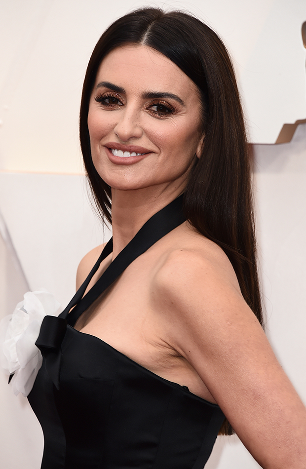 @Gtres Penélope Cruz looks beauty de los Oscar