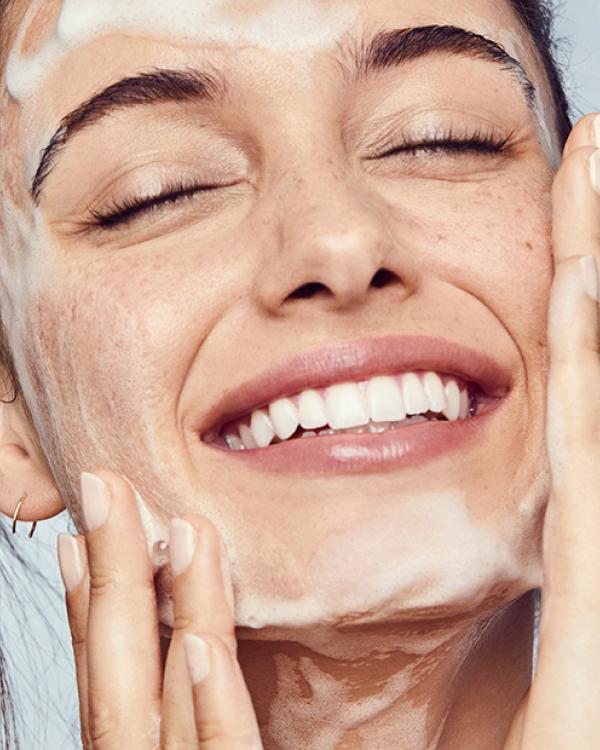 tratamientos faciales limpiador