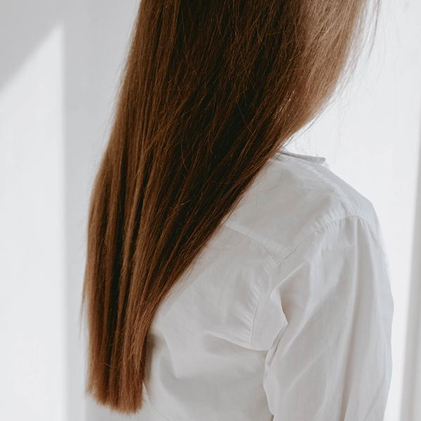 tipos de pelo liso