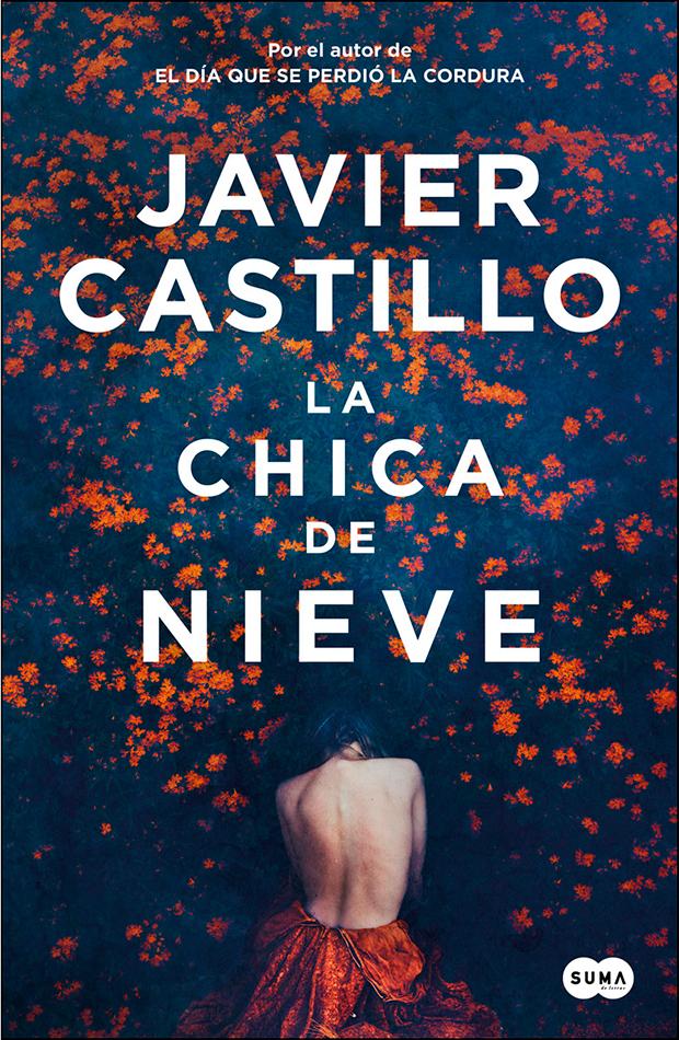 La chica de nieve de Javier Castillo, disponible en El Corte Inglés