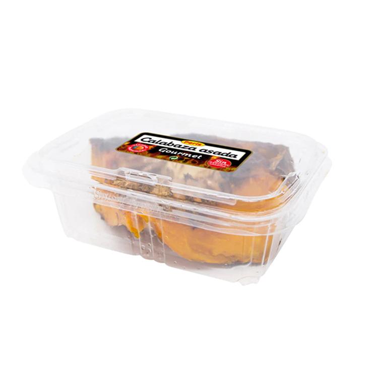Calabaza asada, disponible en El Corte Inglés bizcocho de calabaza