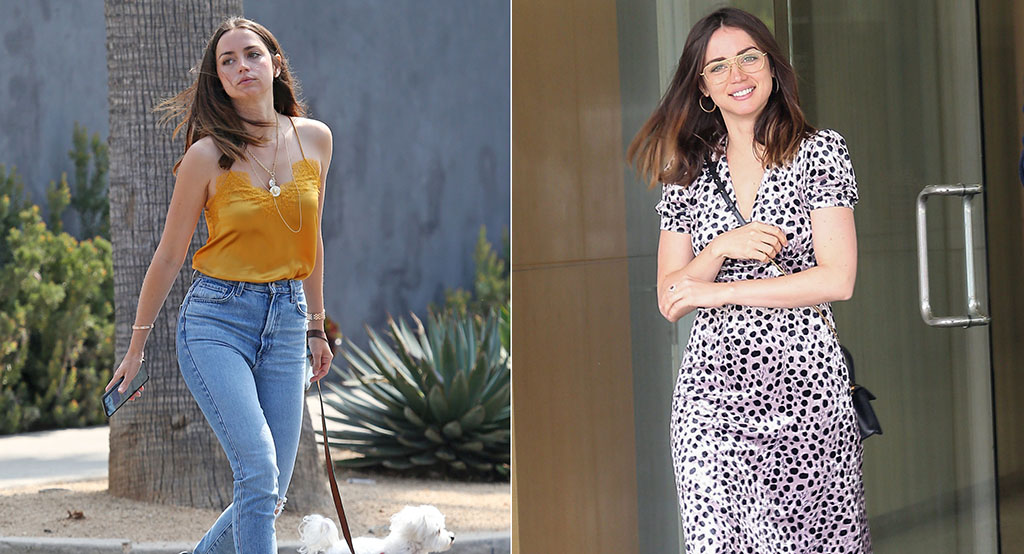 Consigue los looks de Ana de Armas, la chica del momento-10648-stylelovely
