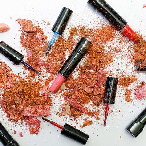 Productos maquillaje efecto bronceado
