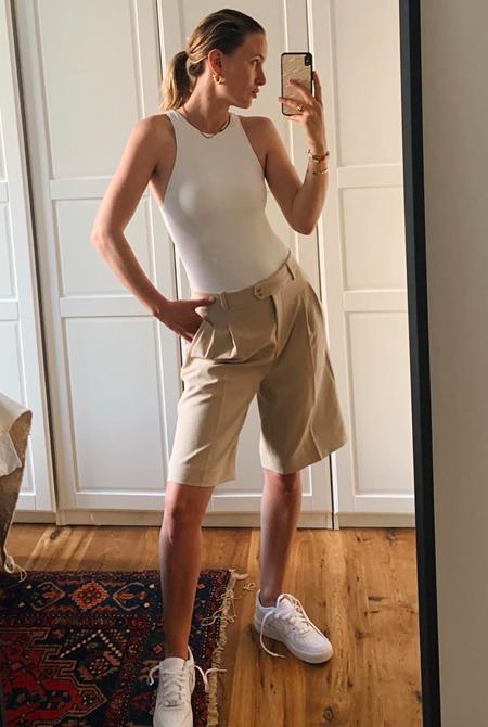 Rebecca Laurey shorts verano