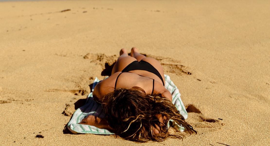 como preparar la piel para el sol