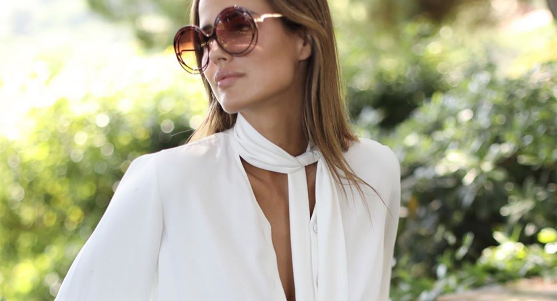 Looks en blanco
