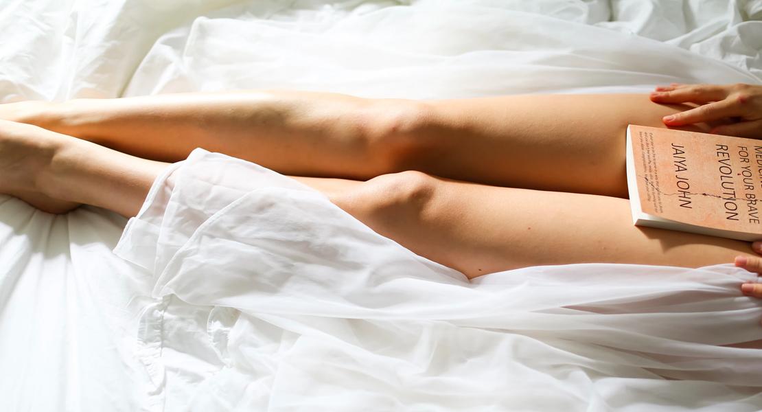 lucir piernas bonitas