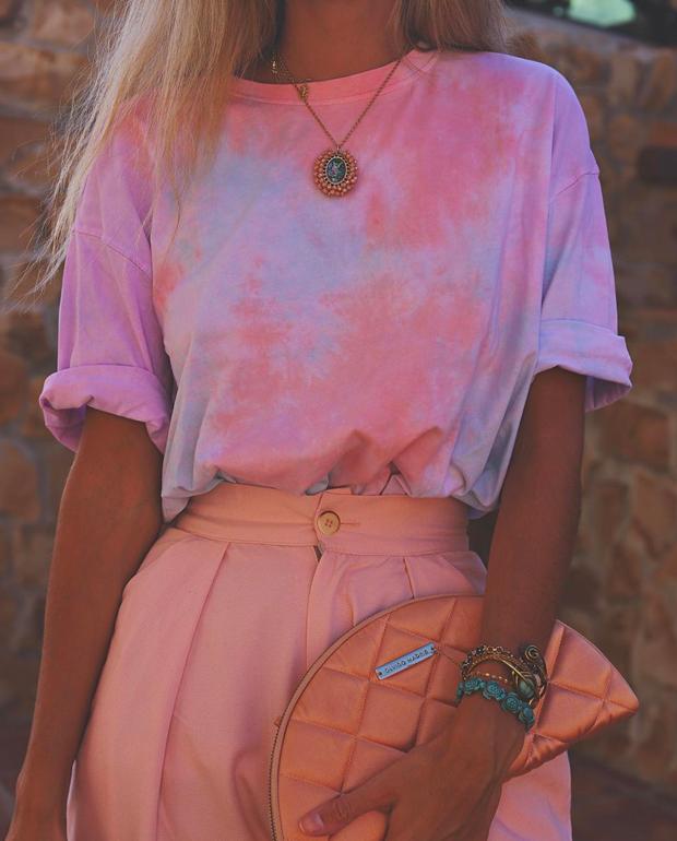 rosa es tendencia