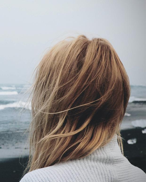 aceites para el pelo