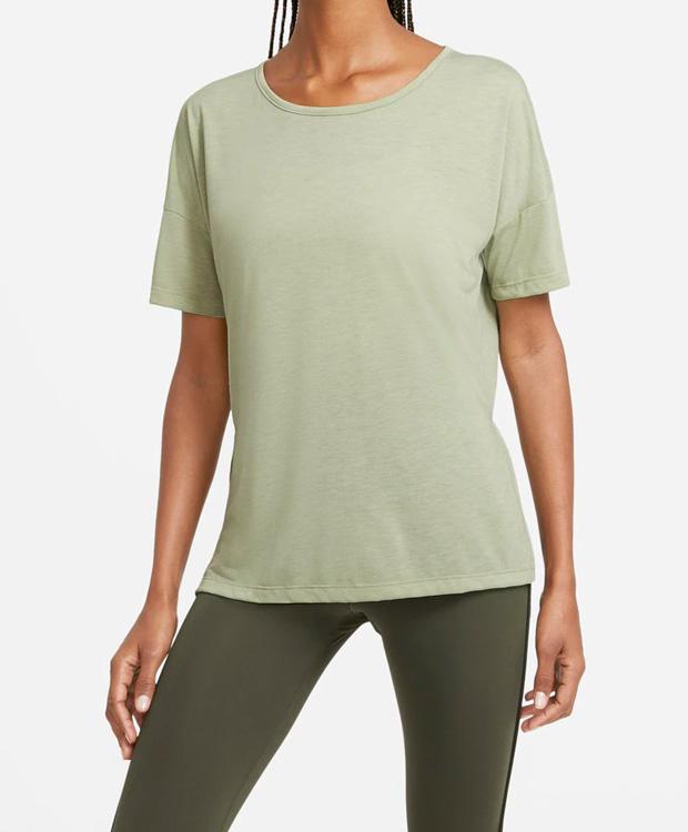 Camiseta Nike Yoga