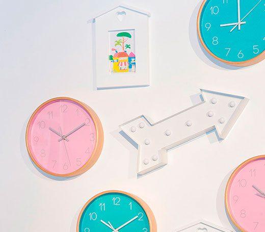 10 ideas de decoración infantil