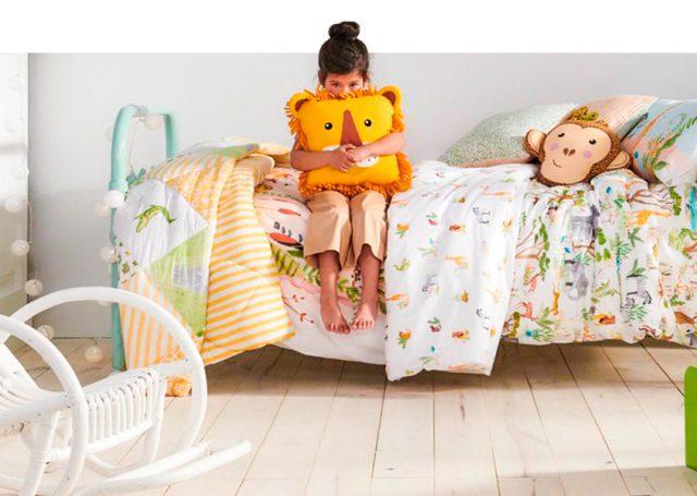 Niños, felicidad y decoración. O cómo encontrar el equilibrio gracias al Método Montessori.