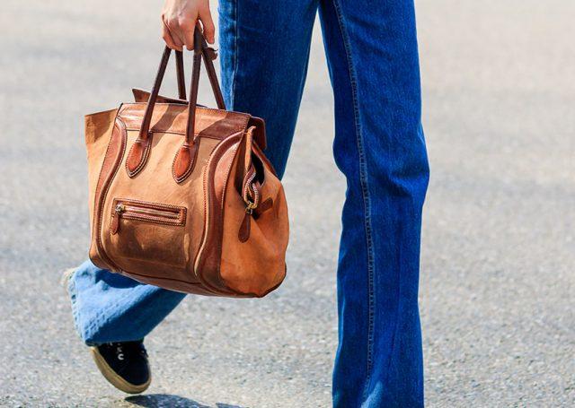 El bolso shopper, el diseño que no puede faltar en tu armario