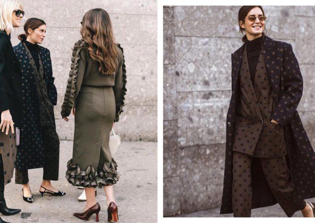 Los trucos de estilo de las que más saben de moda