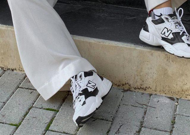 Las zapatillas que vas a querer estrenar este año