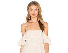 Los vestidos más vendidos de Revolve Clothing