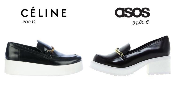 clon-zapatos-celine