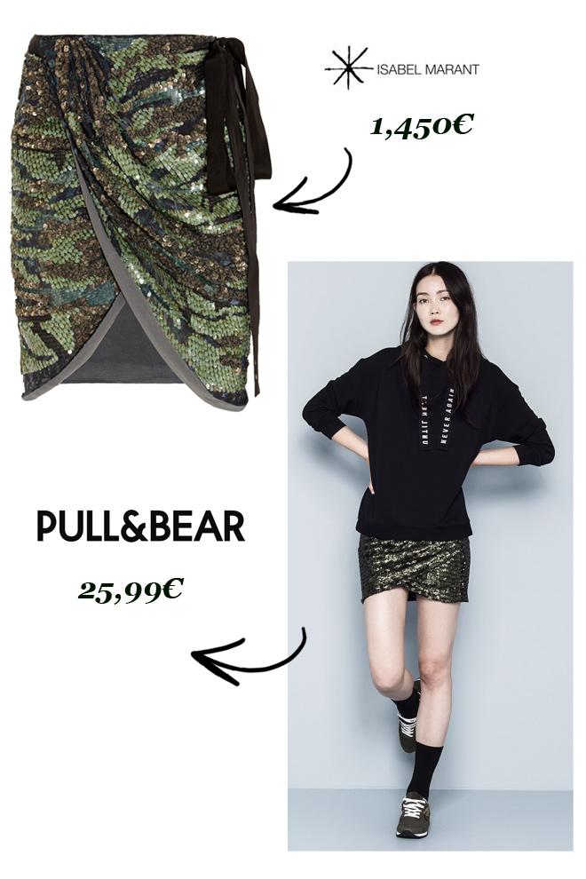 Isabel Marant Vs. Pull & Bear: falda de lentejuelas-48347-entutiendamecole
