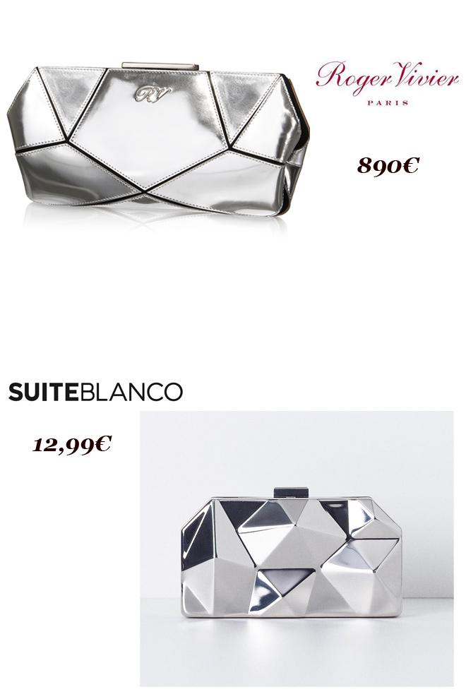 Clutch geométrico: Roger Vivier Vs. Suiteblanco-48360-entutiendamecole