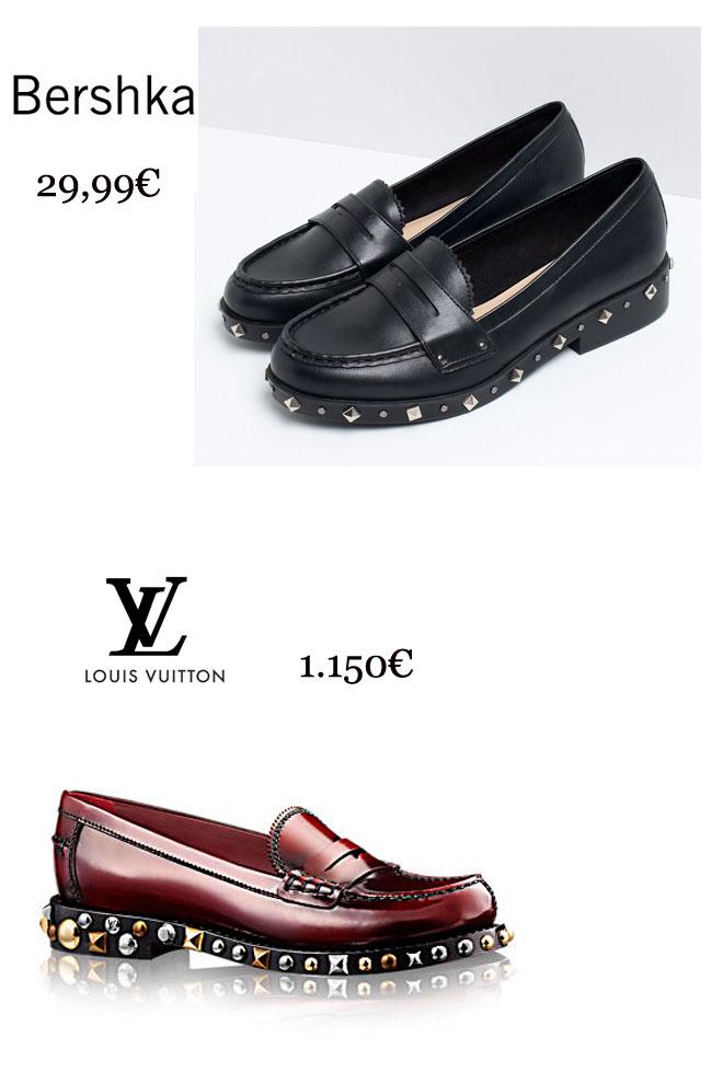 Zapato masculino: Louis Vuitton Vs. Bershka-48354-entutiendamecole