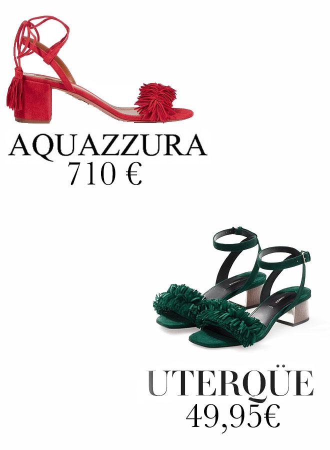 Sandalias de flecos: Aquazzura vs. Uterqüe-48385-bearodriguez
