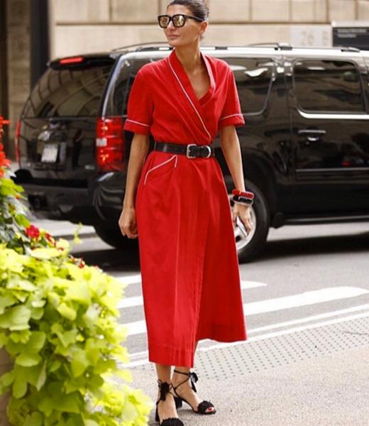 Giovanna Battaglia nyfw