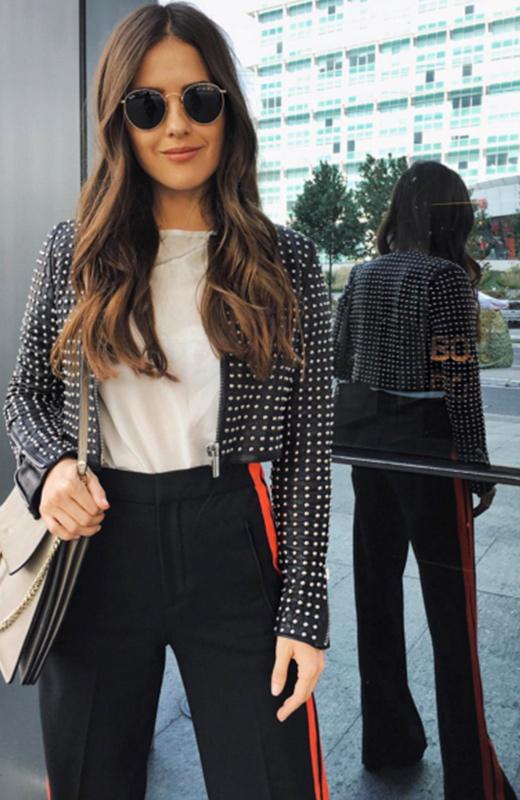 Paola Alberdi Instagram