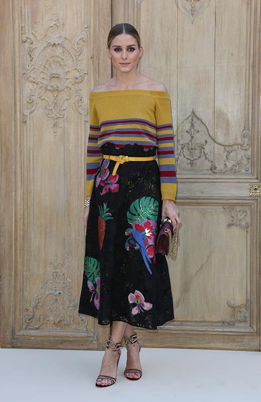Olivia Palermo París